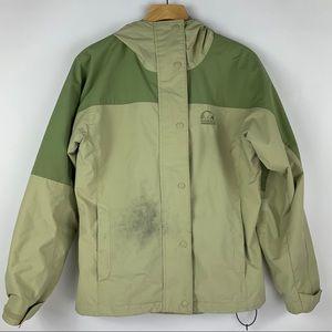 Sorel Women's Hooded Jacket Style S05 IL2007
